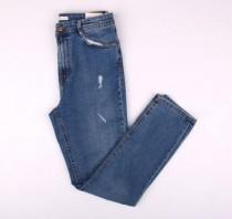 شلوار جینز 13200 Bershka
