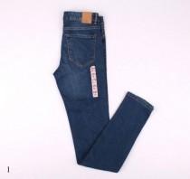 شلوار جینز 13204  BersHka & ZARA