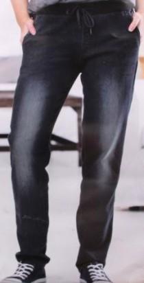 شلوار جینز مردانه 100493 beue motion