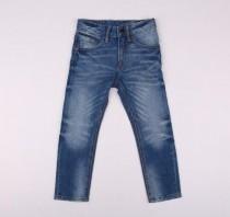 شلوار جینز پسرانه 13379 سایز 4 تا 8 سال مارک H&M