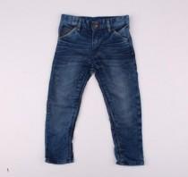 شلوار جینز پسرانه 13376 سایز 5 تا 16 سال مارک H&M