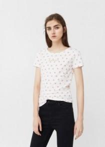 تی شرت زنانه 13205 MANGO