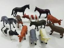 حیوانات اهلی بزرگ کد 800107 (ANJ)