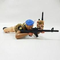 سرباز تک تیر انداز کنترلی کد 800109 (ANJ)