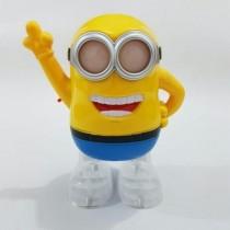 عروسک منیون رقصنده کد 800111 (ANJ)