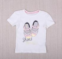 تی شرت دخترانه 13478 سایز 3 تا 18 ماه مارک MOTHER CARE