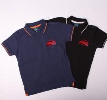 تی شرت پسرانه 12212 سایز 4 تا 10 سال مارک FIGURINHA