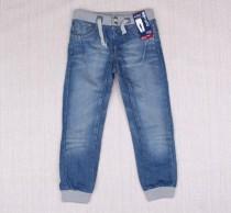 شلوار جینز کمرکش پسرانه 11371 سایز 4 تا 8 سال مارک BLUKIDS