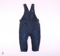 پیشبندار جینز پسرانه 110740 Mothercare