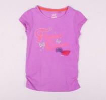 تی شرت دخترانه 13363 palomino