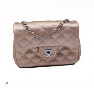 کیف دستی زنانه 13007 CHANEL