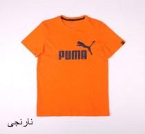 تی شرت پسرانه 13228 puma