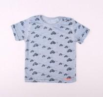 تی شرت پسرانه  13296  STACCATO