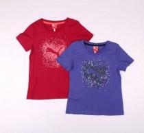 تی شرت دخترانه 13234 PUMA