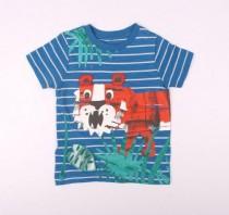 تی شرت پسرانه 13217 سایز 3 تا 24 ماه M&S