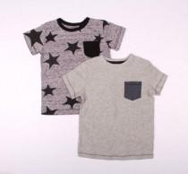 تی شرت پسرانه 13237 سایز 3 ماه تا 13 سال Next