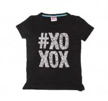 تی شرت دخترانه 13144  سایز 11 تا 16 Yigga