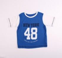 تی شرت 12457 سایز 6 ماه تا 4 سال مارک STBENNARD