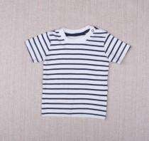 تی شرت پسرانه 13100 سایز بدو تولد تا 18 ماه George