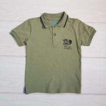 تی شرت پسرانه 19990 سایز 6 ماه تا 5 سال مارک GEEJAY