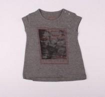 تی شرت دخترانه 13218 کد2 سایز 9 ماه تا 24 ماه