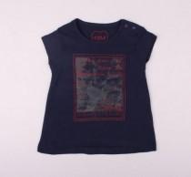 تی شرت دخترانه 13218 کد 1 سایز 9 ماه تا 24 ماه
