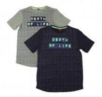 تی شرت پسرانه  13220 Soutien