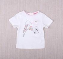 تی شرت دخترانه 13110 سایز 3 ماه و 12 ماه Orchestra