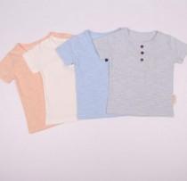 تی شرت پسرانه 110201 سایز 2 تا 13 سال کد 3 مارک DOU DOUE ZHAN
