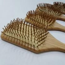 برس  تمام چوبی کد 14051 (VIVA)