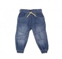 شلوار جینز کاغذی 13171 سایز 3 تا 8 سال  Topolino