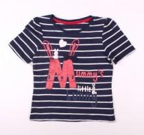 تی شرت دخترانه 13148 سایز3 تا 36 ماه