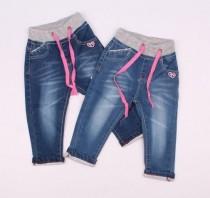 شلوار جینز دخترانه 110226 سایز 6 تا 36 کد2  مارک DENIM