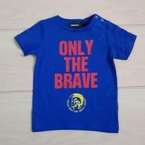 تی شرت پسرانه 19987 سایز 12 ماه تا 4 سال مارک DIESEL