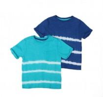 تی شرت پسرانه 13119 سایز 1/5 تا 7 سال F&F