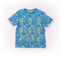 تی شرت پسرانه 13137 سایز 2 تا 6 سالREDTAG