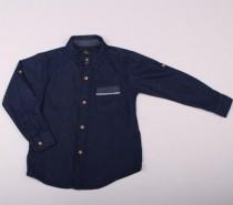 پیراهن جینز کاغذی 12508 مارک NEXT