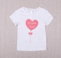تی شرت دخترانه 13080 سایز 3 تا 23 ماه  Orchestra