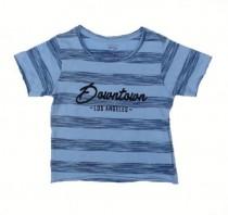 تی شرت پسرانه سایز 3 تا 24 ماه 13176