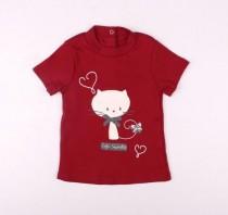 تی شرت دخترانه سایز 6 تا 23 ماه 13095 Orchestra