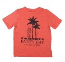 تی شرت پسرانه 13123 Topolino
