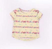 تی شرت دخترانه 13120 George