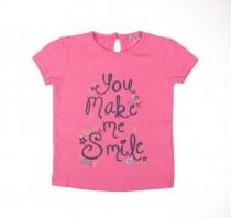 تی شرت دخترانه 13091 F&F