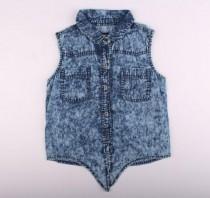 ژیله جینز دخترانه 12573 سایز 3 تا 12 سال