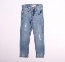 شلوار جینز پسرانه 110677 سایز 3 تا 4 و 7 تا 8 سال کد 16 مارک okidi