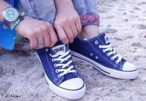 کفش اسپورت 12611 سایز 36 تا 41 مارک CONVINCE