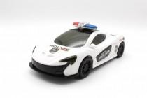 ماشین پلیس اسباب بازی کد 800170 (ANJ)