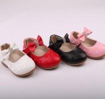 کفش مجلسی دخترانه 12680 سایز 21 تا 25 مارک viny