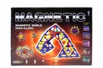مگ مغناطیسی 104 تکه کد 800165 (ANJ)
