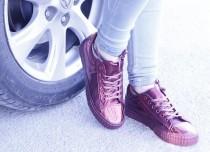کفش اسپورت زنانه 12691 مارک NEW VIGO